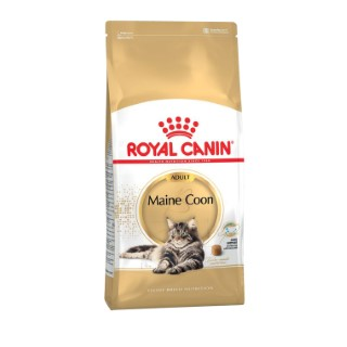 Croquettes Royal Canin Maine Coon Adult 400 g 393397