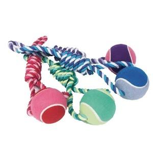 Balle ace corde geante 397739