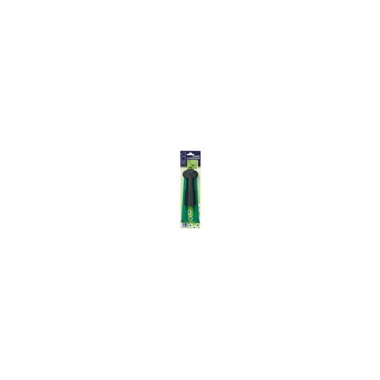 Rampe d'arrosoir de 5 à 50 cm - couleur verte