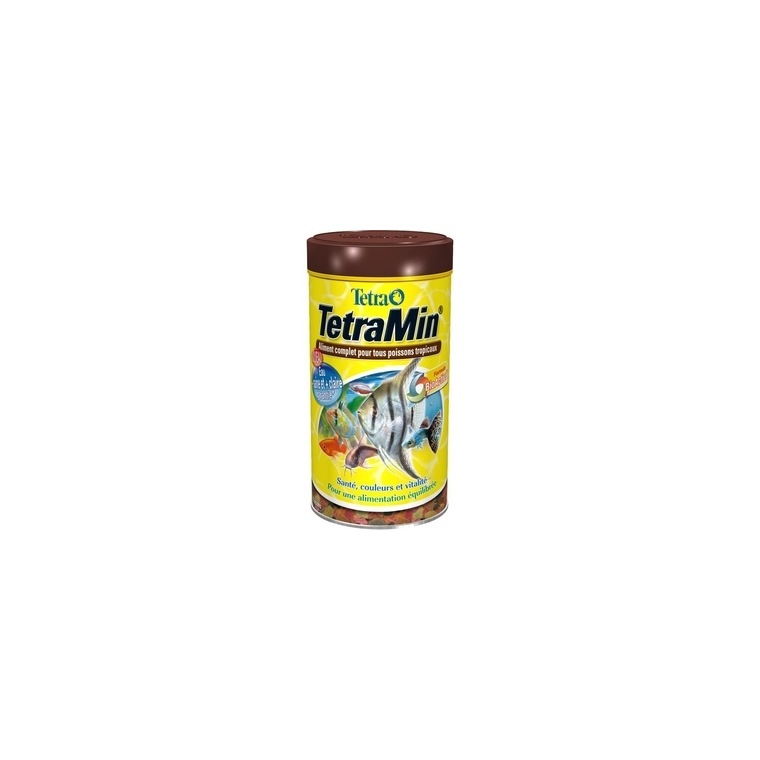 TetraMin 500 ml