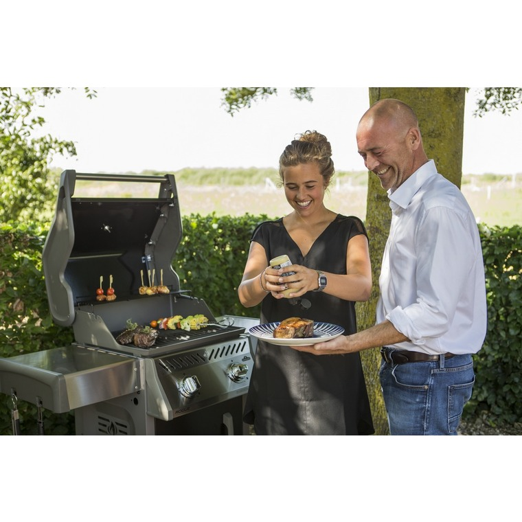 Barbecue Rogue 3 brûleurs 303452