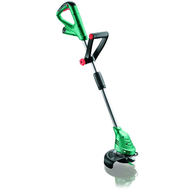 Coupe bordure vert de 36 V avec largeur de coupe 30 cm 305575