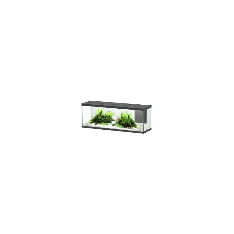 Aquarium Style LED Noir 150x45x45 310525