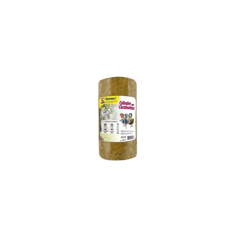 Cylindre de graisse pour oiseaux aux cacahuètes 31674