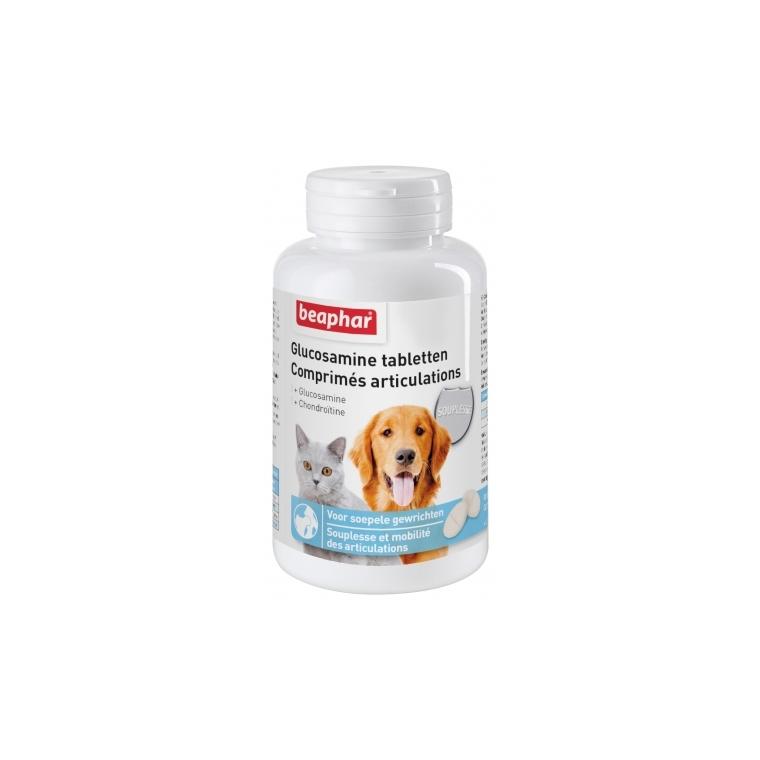 Comprimés articulations pour chiens x 60 321767