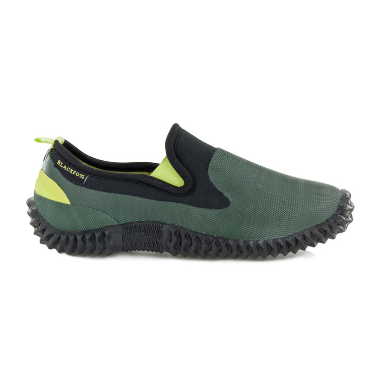 Chaussures en néoprène vertes pointure 36 326768