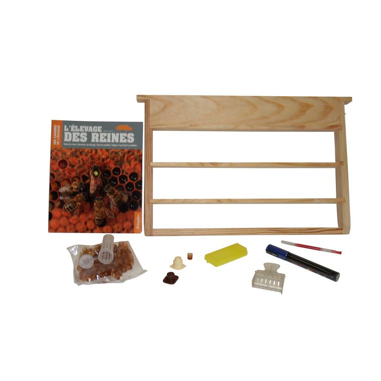 Kit d'élevage apiculture 335031