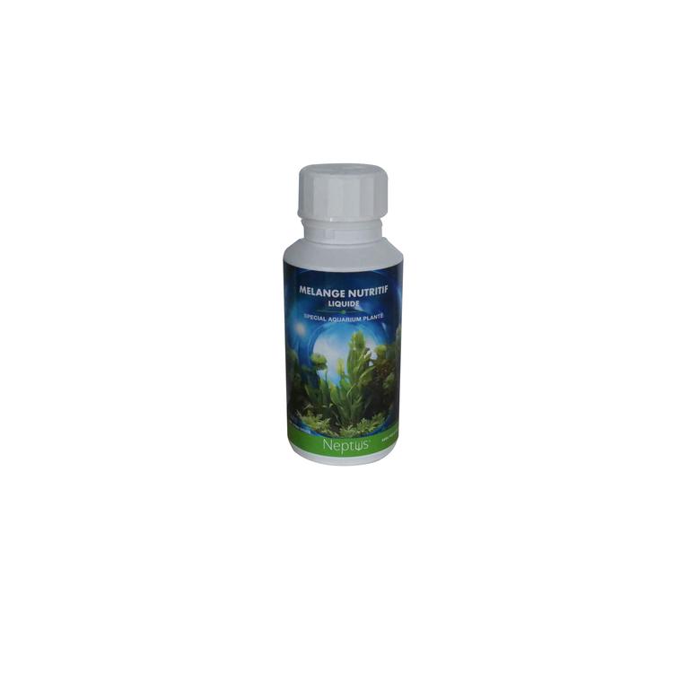 Supplement liquide pour plantes 250 ml NEPTUS 335091