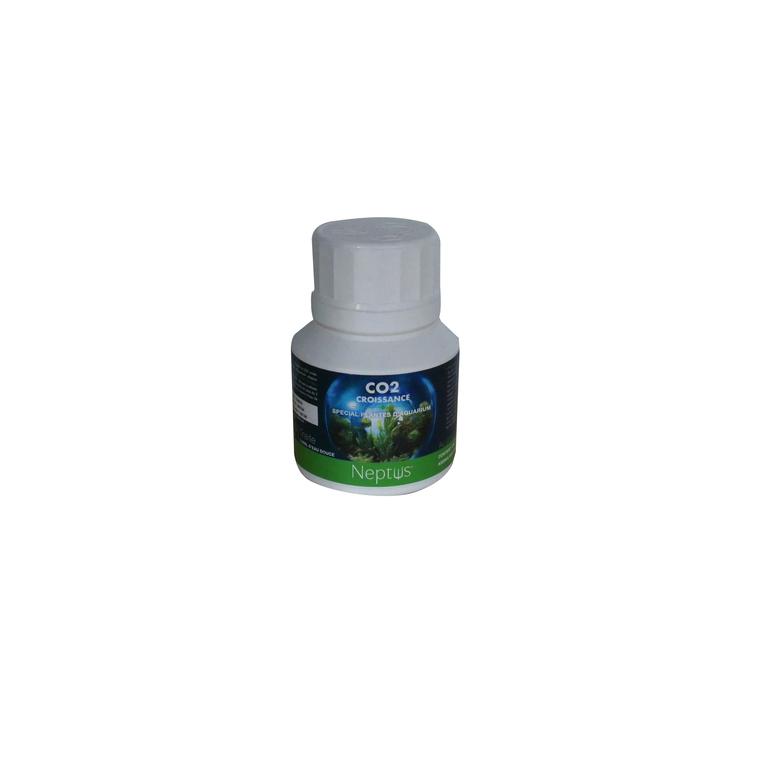 Carbone liquide pour plantes 100ml NEPTUS 335093