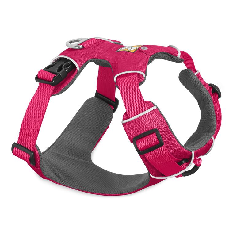Harnais pour chien front range violet taille S 335920