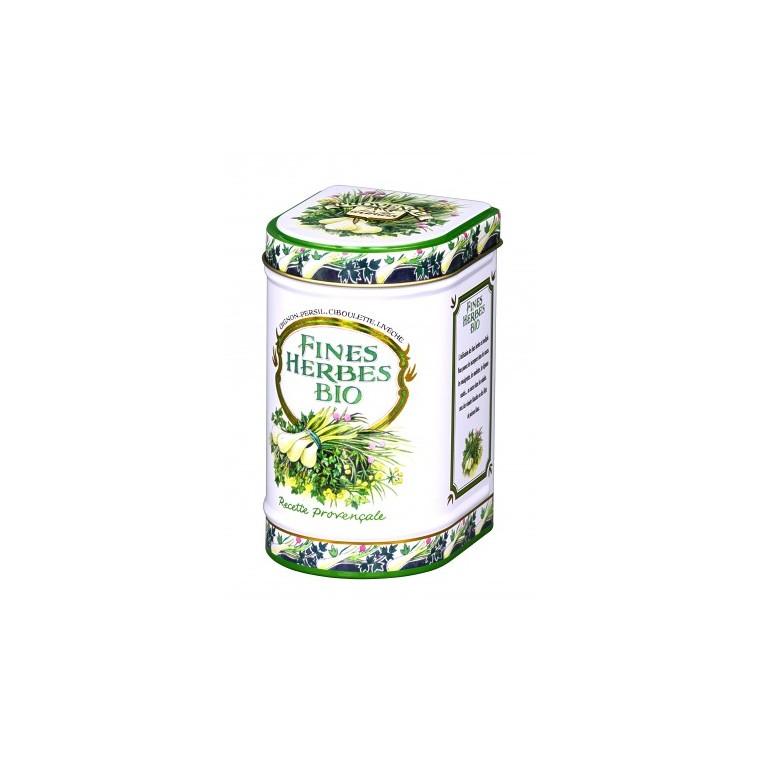 Recharge pour mélange de fines herbes bio 30 g 342719