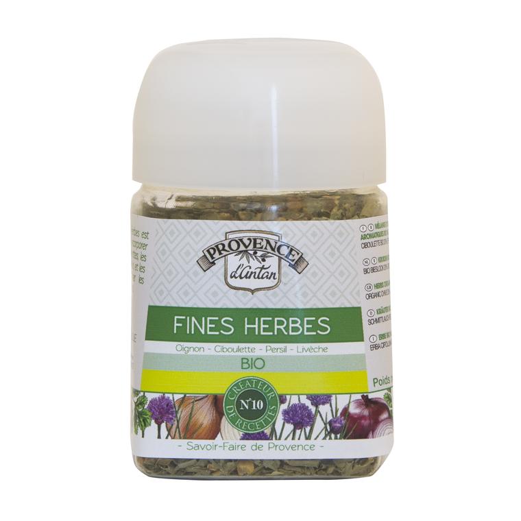 Recharge pour mélange de fines herbes bio 18 g 342720