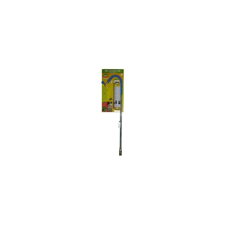 Désherbeur thermique canne 83 cm 345229