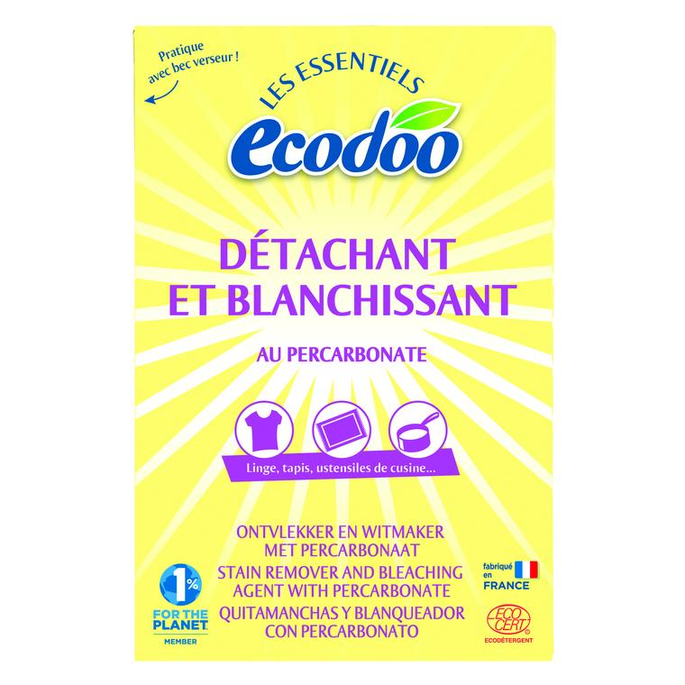 Détachant blanchissant au percabonate enboite carton de 350 ml 349365