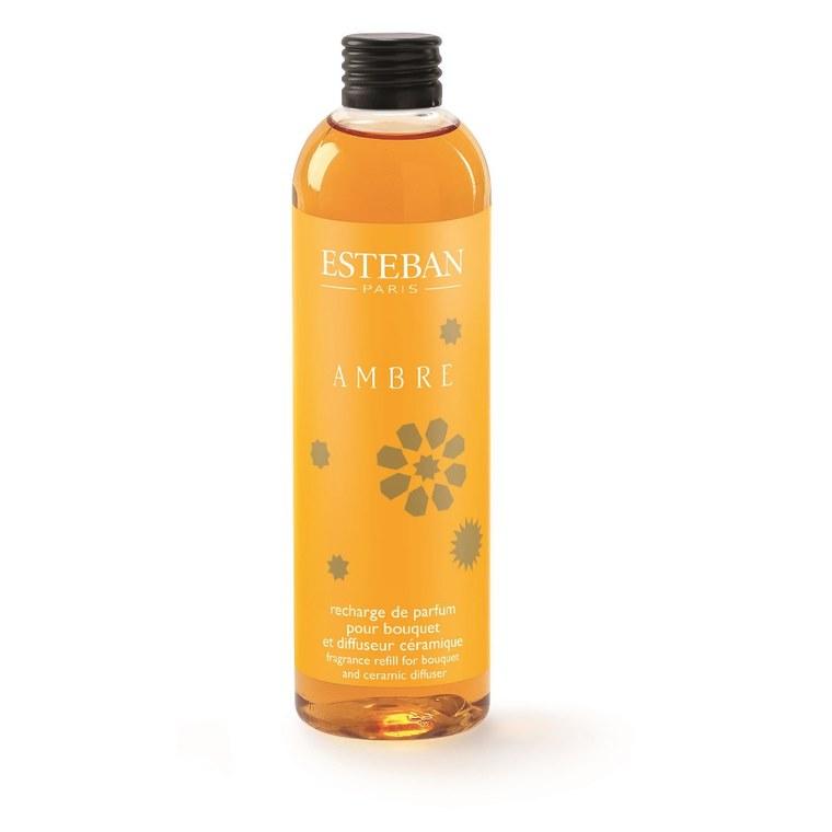Recharge de Parfum Ambre Esteban – 250 ml 351524