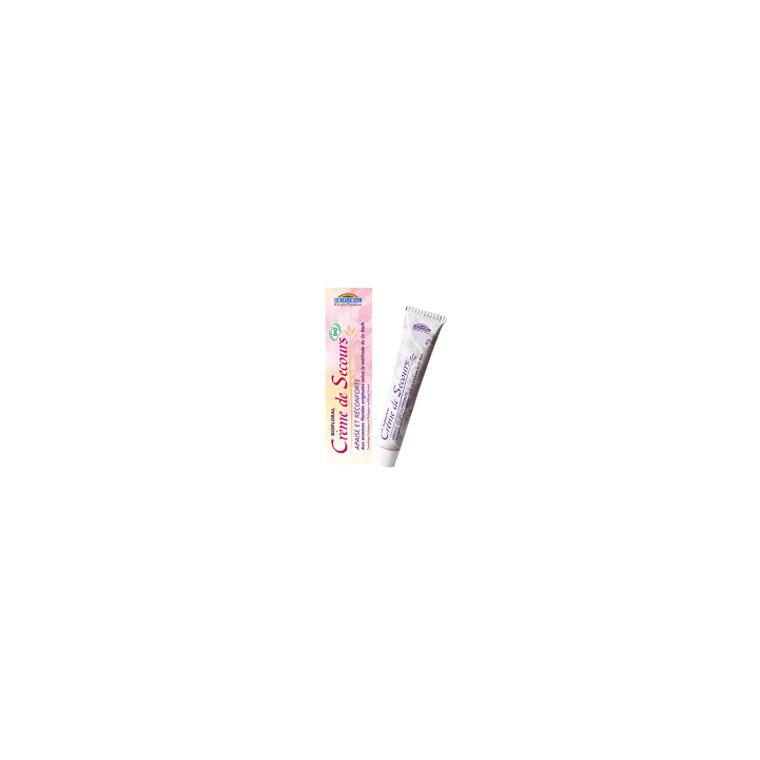 Crème de secours Biofloral en tube de 50 ml 356158