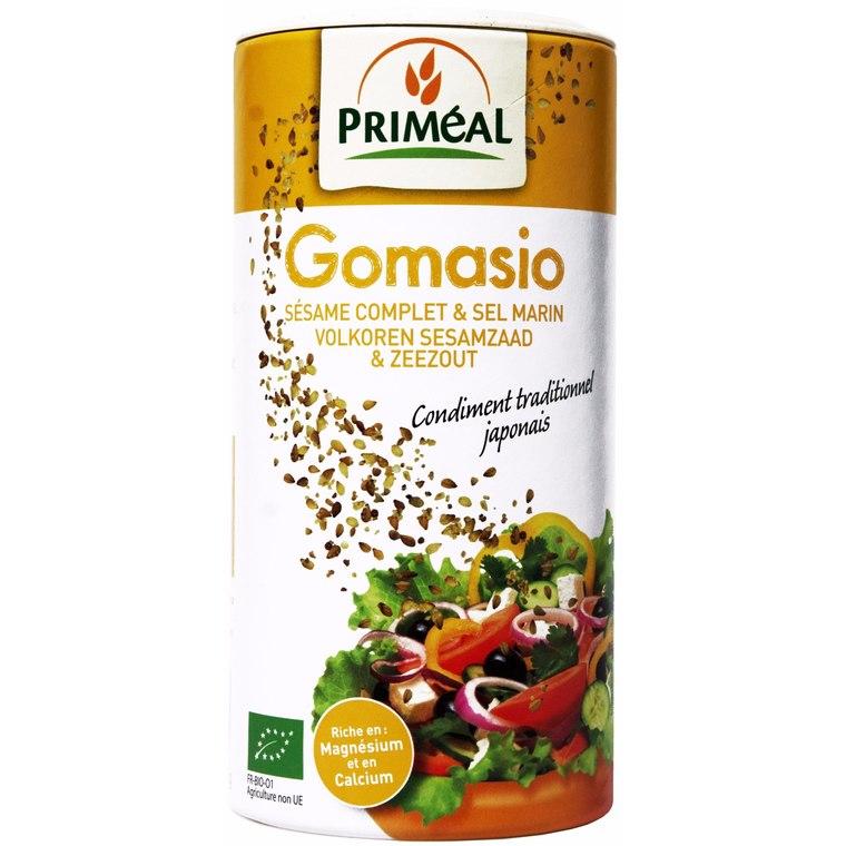 Gomasio PRIMEAL 250 g 358559