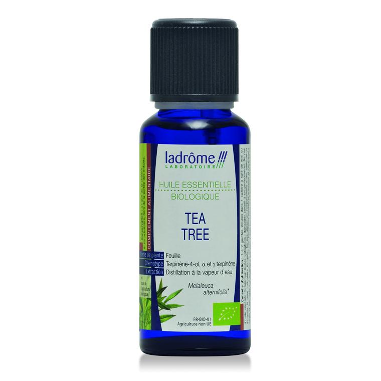 Huile essentielle bio de Tea tree Ladrôme - 30 ml 358718