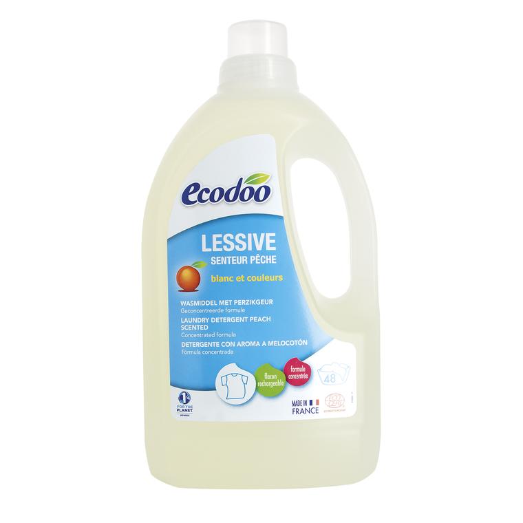 Lessive liquide 1,5 L ECODOO 358810