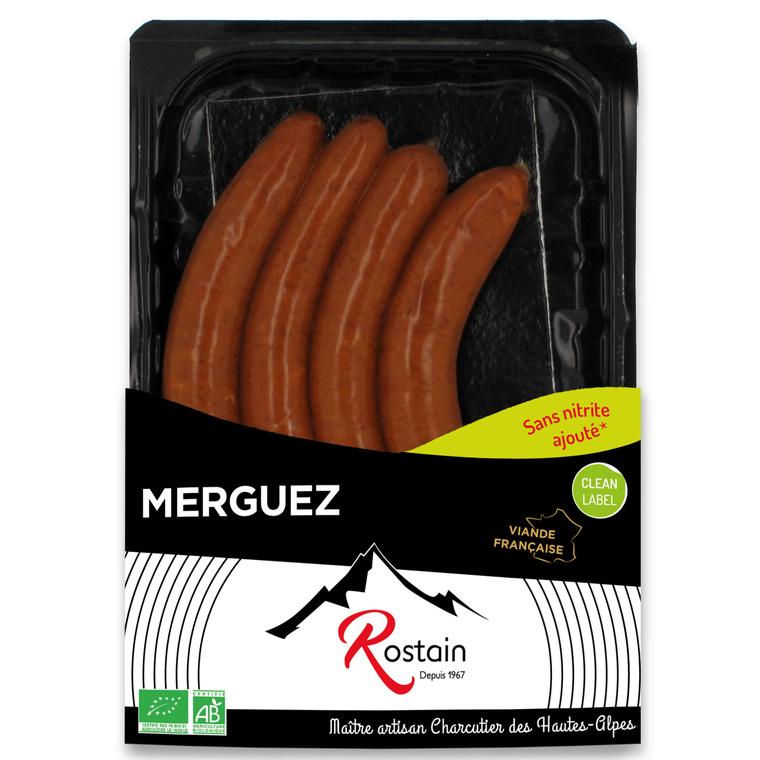 Merguez ROSTAIN 359041