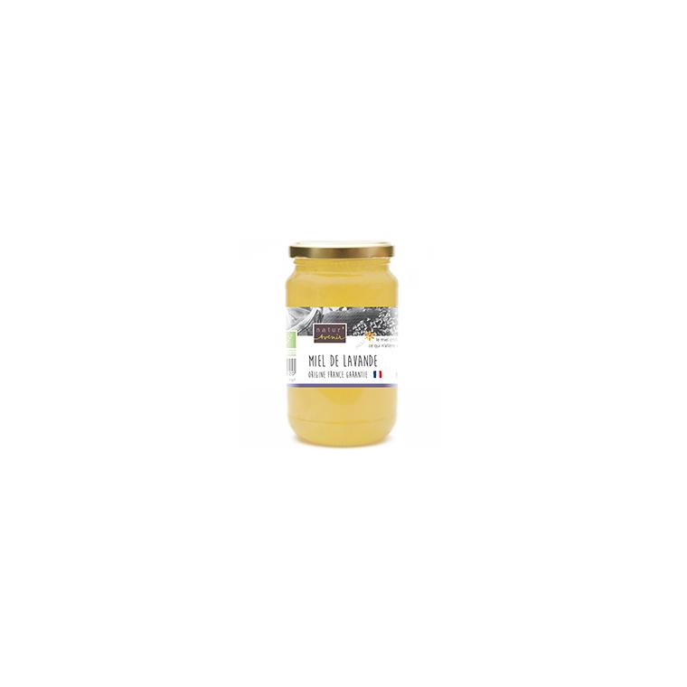 Miel de lavande - 500 g 359260