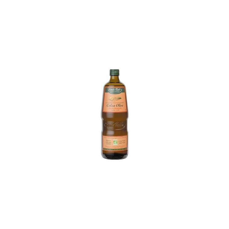 Huile colza olive bio EMILE NOEL 360008