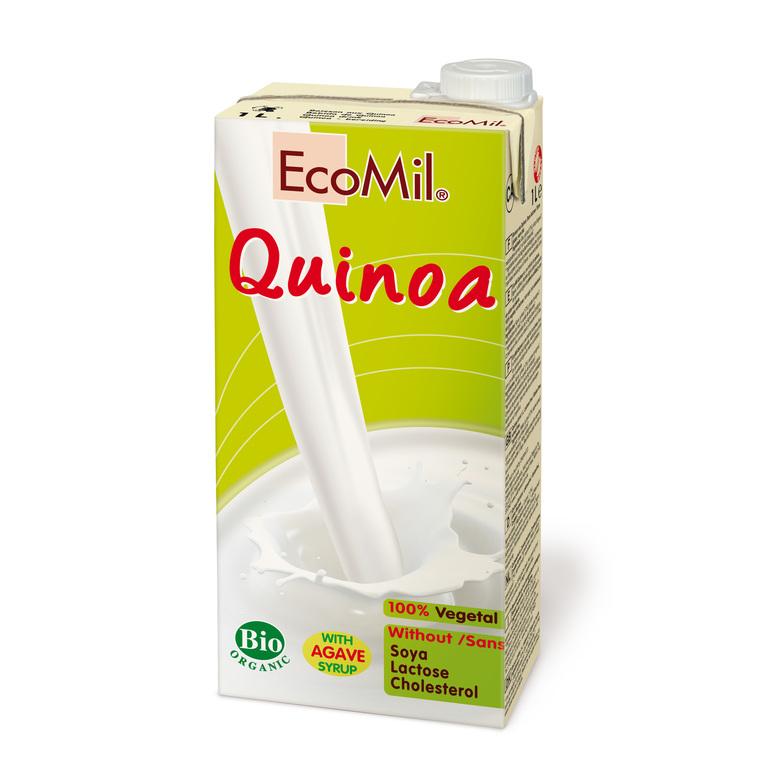 Boisson au quinoa ECOMIL 361376