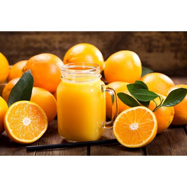 Orange bio Washington Navel - Prix au kg 361618
