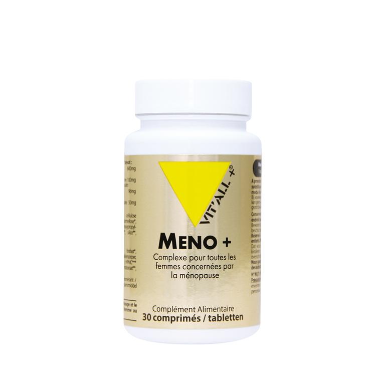 Complexe méno plus en boite de 30 comprimés 370324