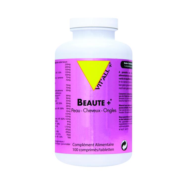 Vitamine B6 en boite de 100 comprimés 375502