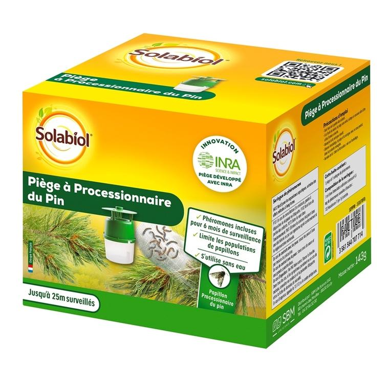 Piège à phéromone Processionnaire du Pin 379365