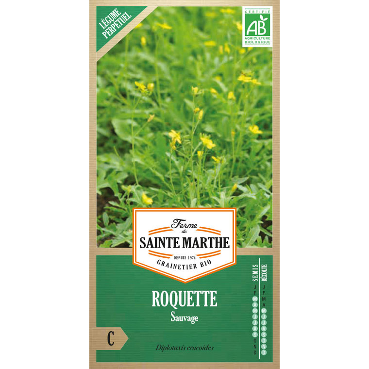 Roquette Sauvage 382778
