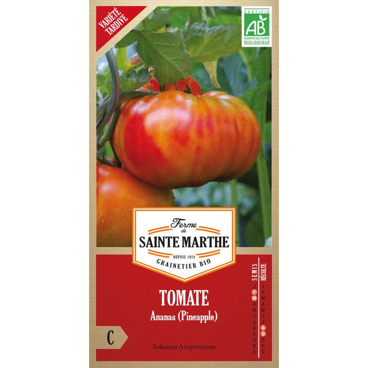 Tomate Ananas 382782