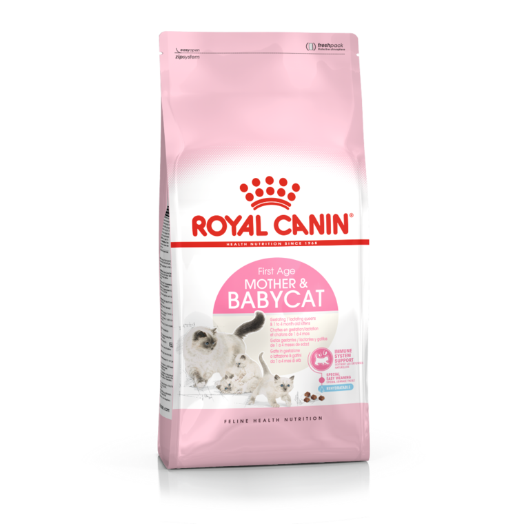 Croquette 2kg chaton 1er âge Royal Canin 395269