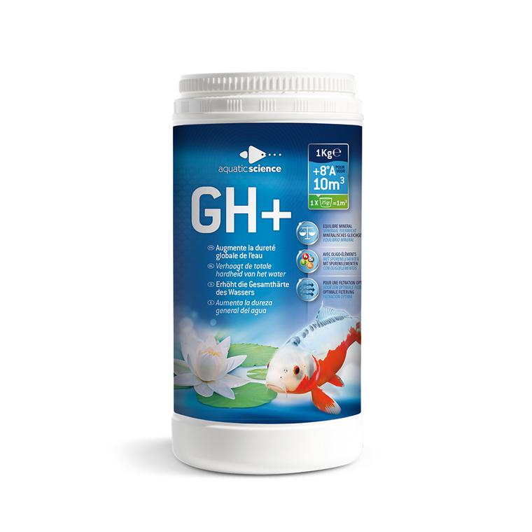 Produit de traitement d'eau Neo GH + 1 kg 398440