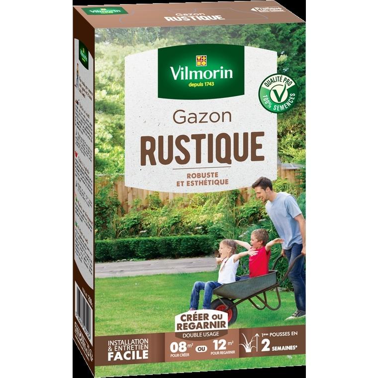 Gazon rustique Vilmorin 200 g