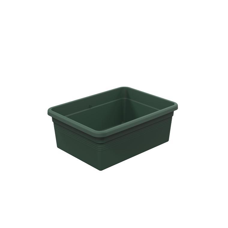 Green Basics jardin mobile vert classique