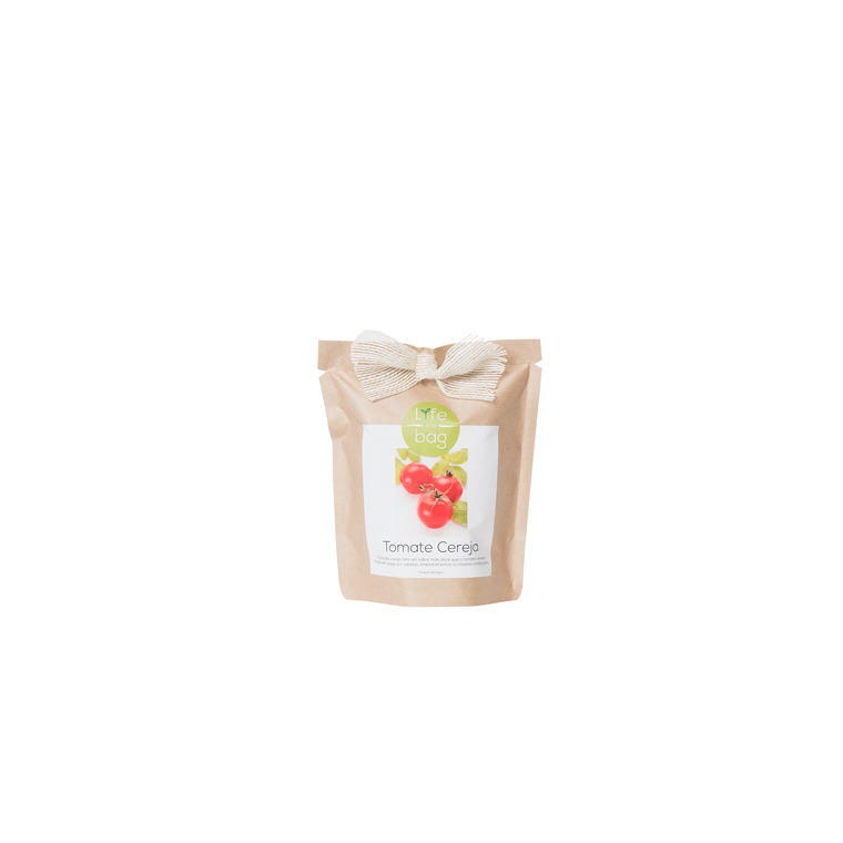 Grow bag de tomates cerises bio 300 g