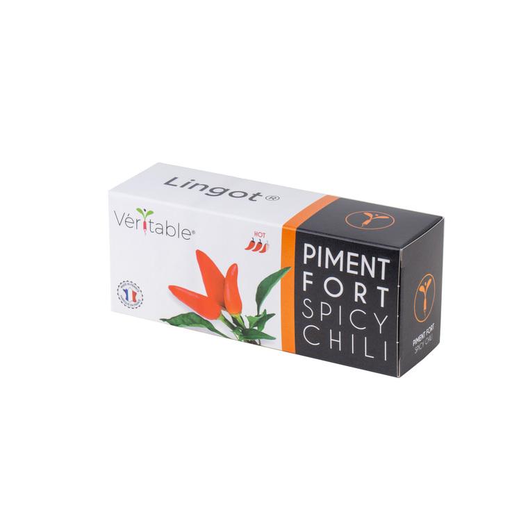 Lingot Mini Piments de Cayenne