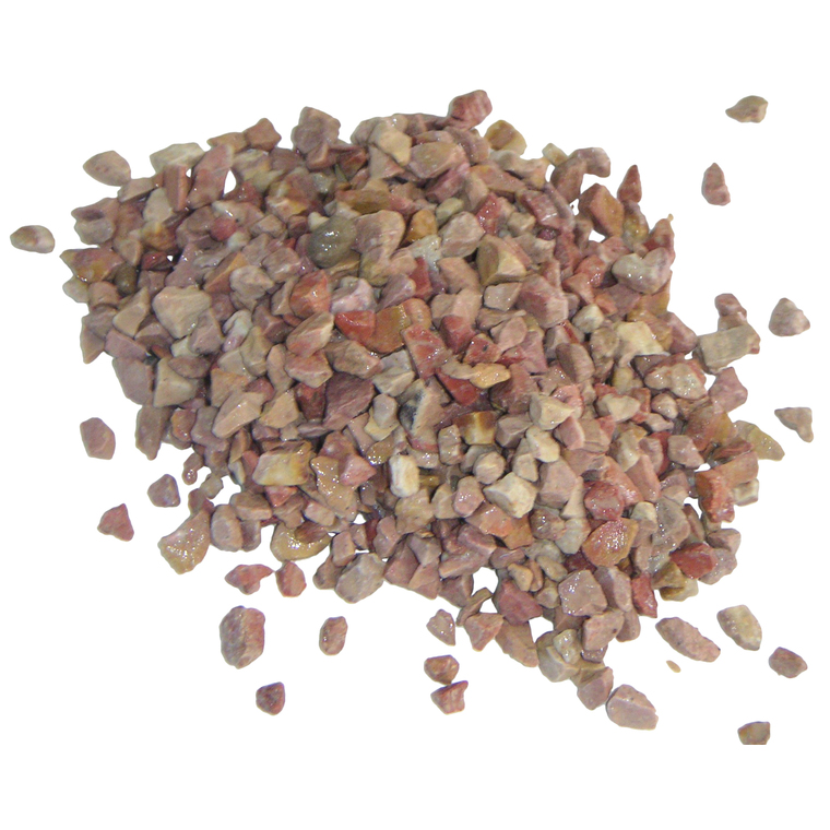 Bien choisir du gravier galet d coratif pas cher for Gravier rose en vrac