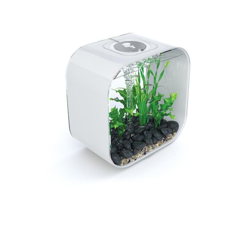 Aquarium Biorb life blanc 30l