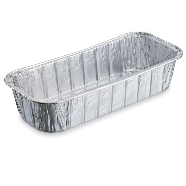 Petite barquette aluminium pour summit WEBER x10
