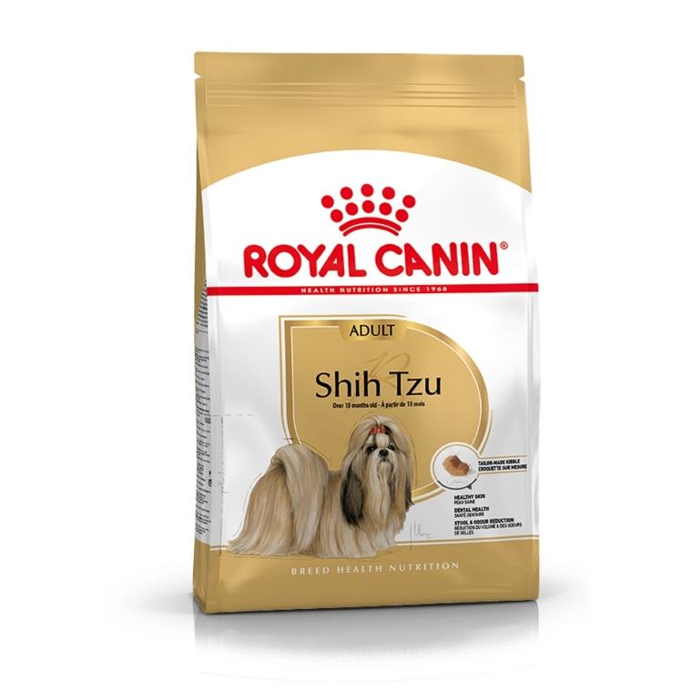 Croquette 1,5kg Shih tzu adulte Royal Canin
