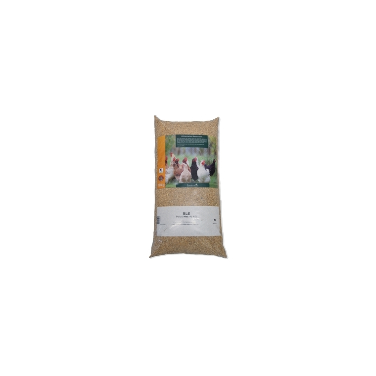 Alimentation Volaille blé 10 kg