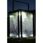 photophore d 39 clairage solaire botanic. Black Bedroom Furniture Sets. Home Design Ideas