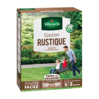 Gazon rustique Vilmorin 3 kg 400193