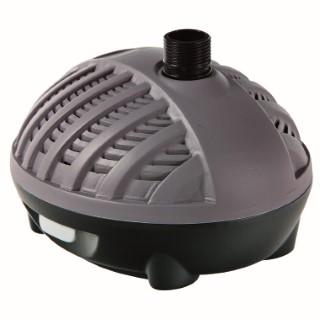Pompe smartline grise 1600 l/h dimensions 26,1 x 15 x 19,2 cm 402370
