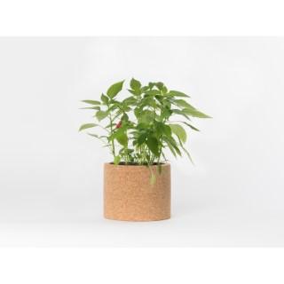 Grow cork de chilies bio 450 g 402443