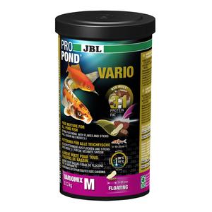 Nourriture ProPond mixte pour poissons de taille moyenne 1 L 402459