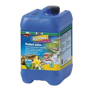 Conditionneur d'eau AccliPond 5 L 402467